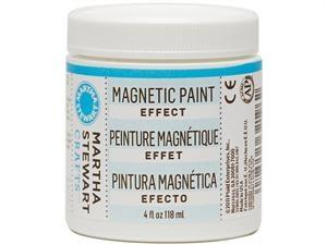 Magnetic Paint by Martha Stewart Crafts
