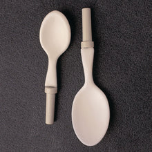 Load image into Gallery viewer, Homecraft Kings Soft Coated Spoons