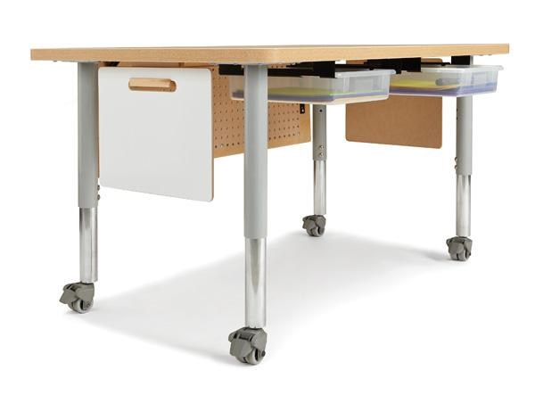 Jonti-Craft 6474JCM251 STEM Workstation