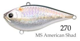 LUCKY CRAFT RTO VIBE SILENT USA SHAD