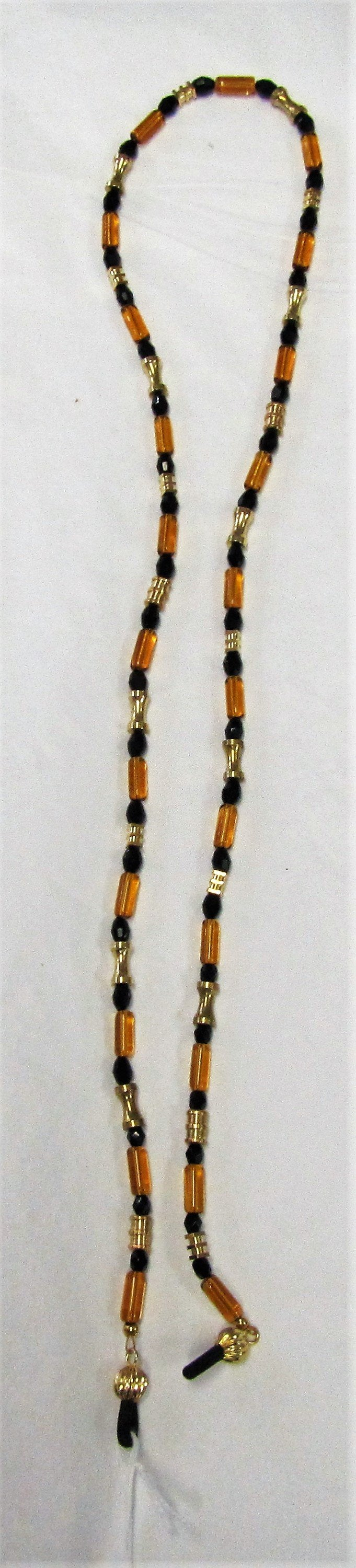 Handcrafted beautiful beaded glasses chains