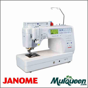 Janome Memory Craft MC6600P