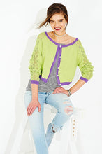 Load image into Gallery viewer, Ladies Cardigan in Stylecraft Classique Cotton 4 Ply (9516)