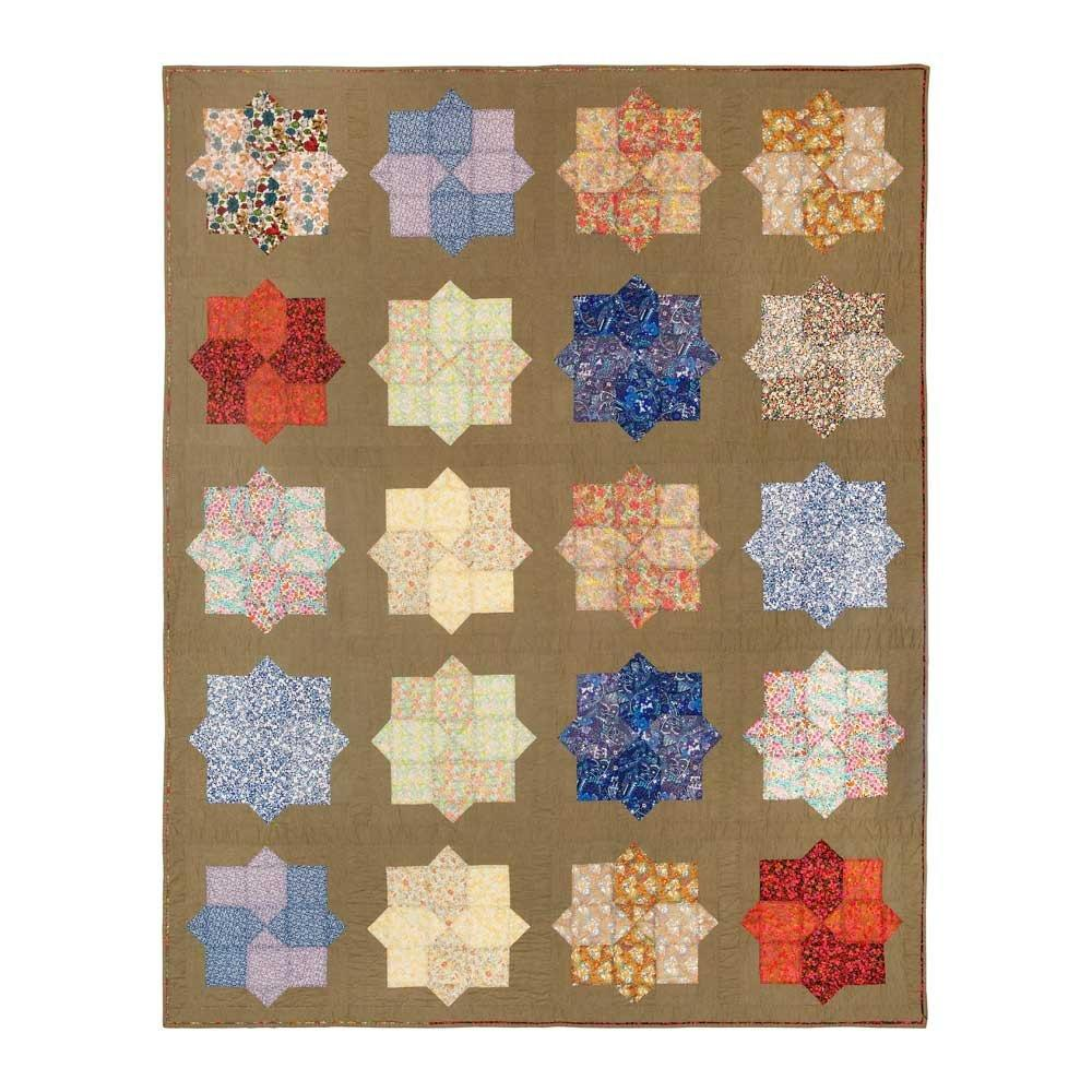 Hammerhead  - Quilt Pattern by Wisecraft