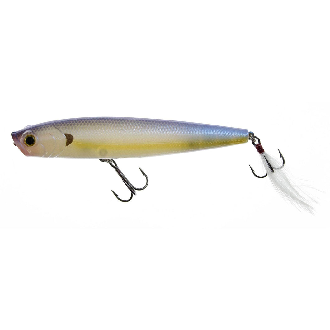 Lucky Craft Gunfish 115 Chartreuse Shad