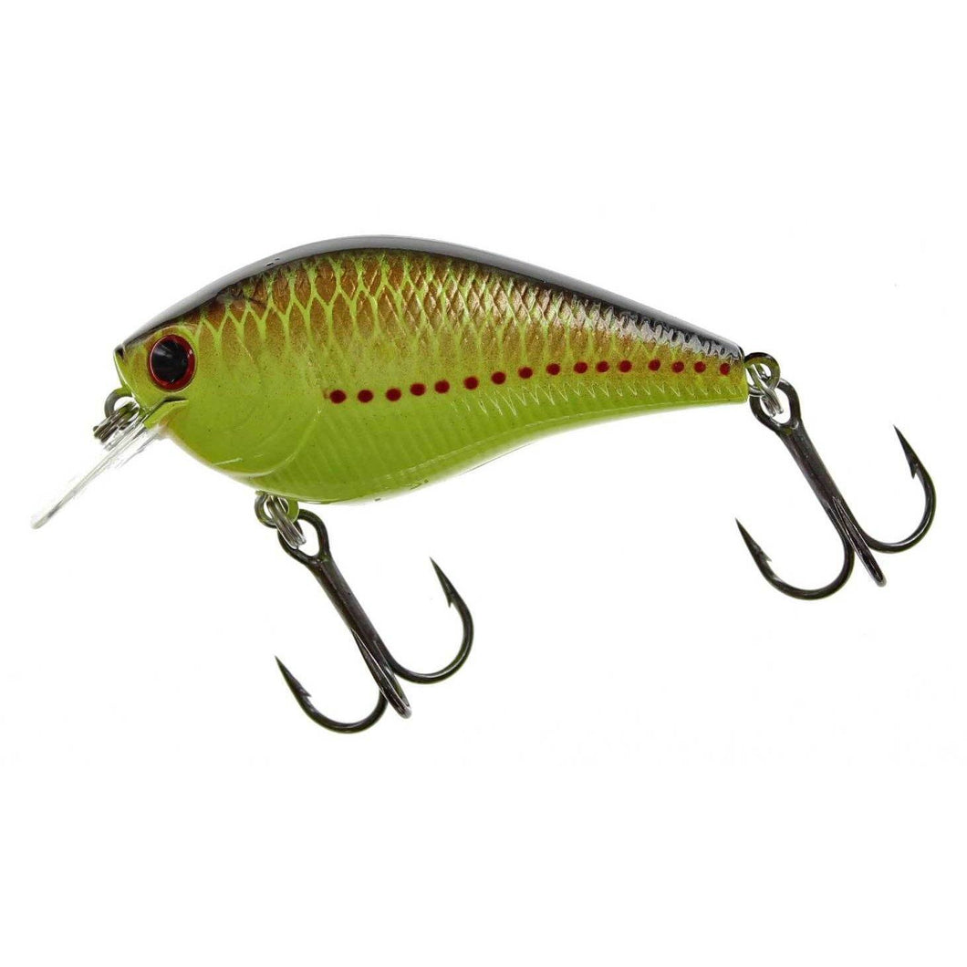 Lucky Craft LC 1.5 Copper Perch