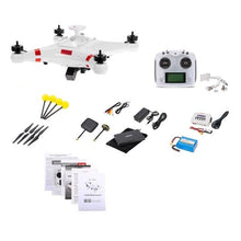 Load image into Gallery viewer, H480 Brushless 5.8G FPV 700TVL Camera GPS Quadcopter Aircraft UAV with OSD Waterproof Professional Fishing RC Drone
