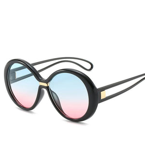 Hdcrafter Sunglasses Women Oval 0000