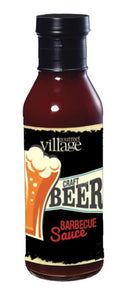Gourmet du Village BBQ Sauce - Craft Beer