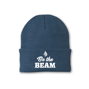 """Be the BEAM"" Beanie"