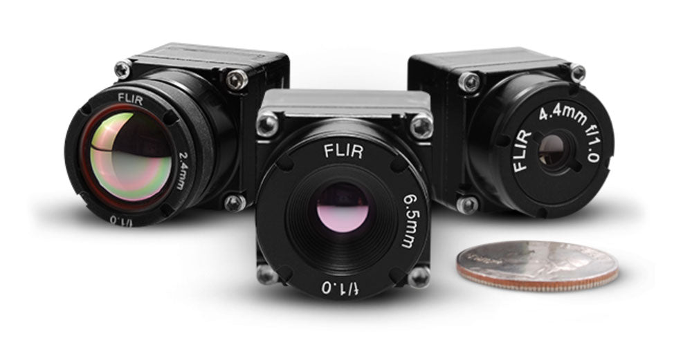 FLIR Boson 640 Thermal Imaging Camera