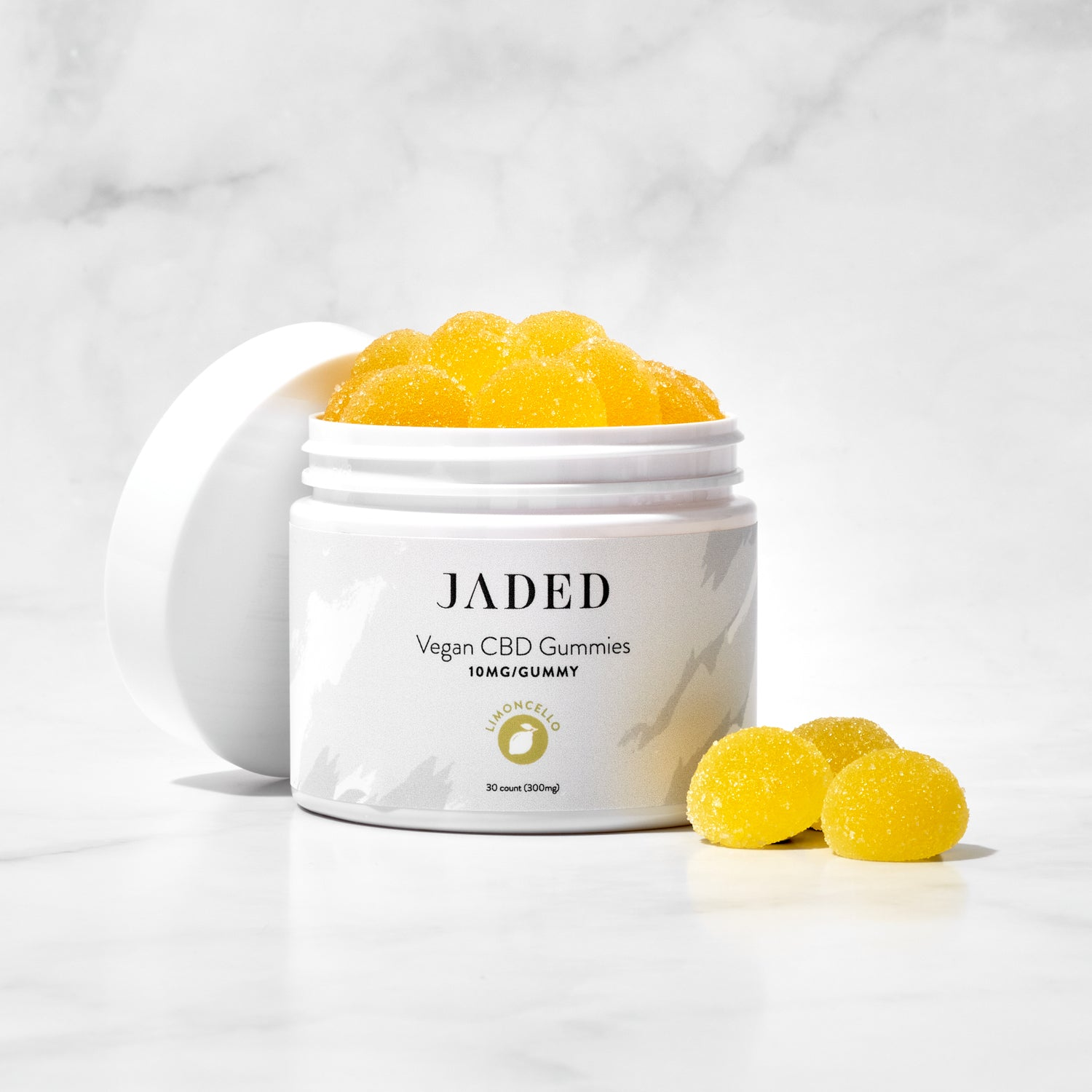 Limoncello - Jaded CBD