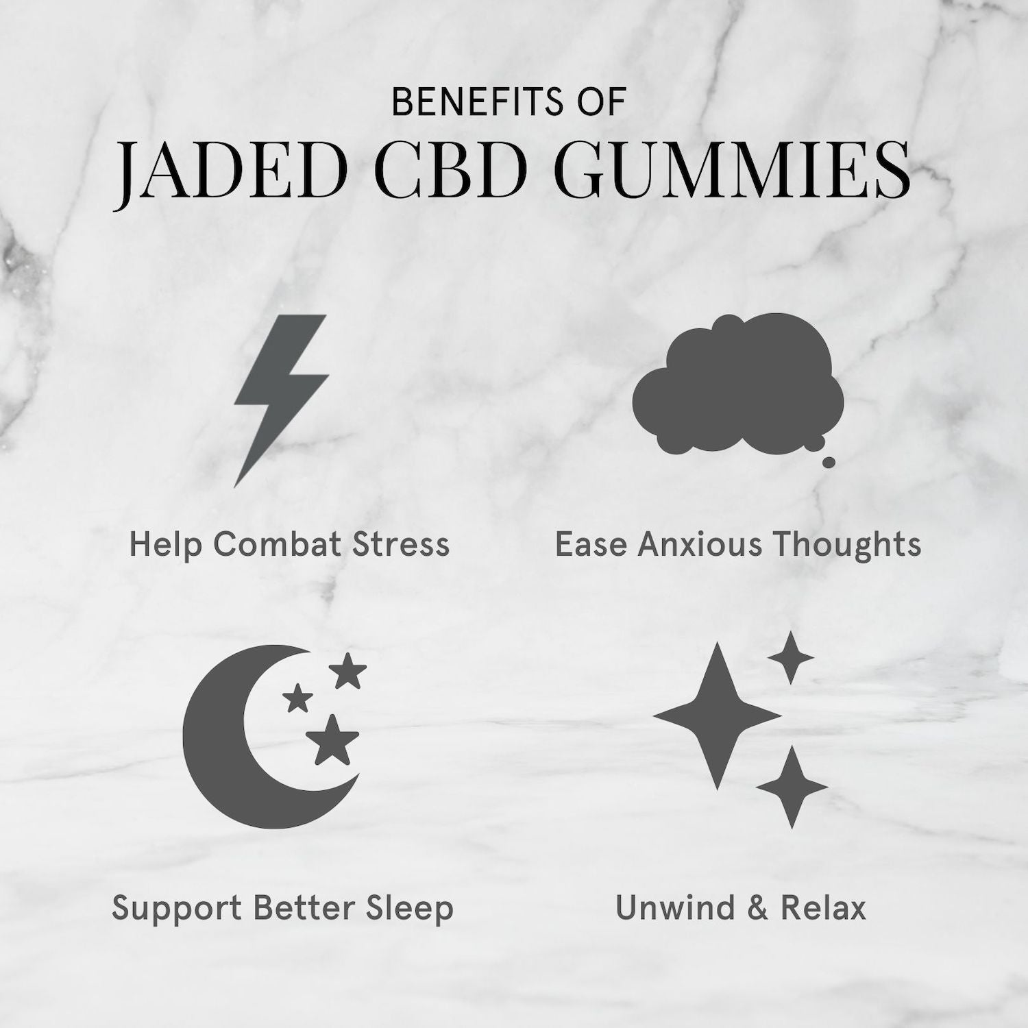 Berry Oasis - Jaded CBD