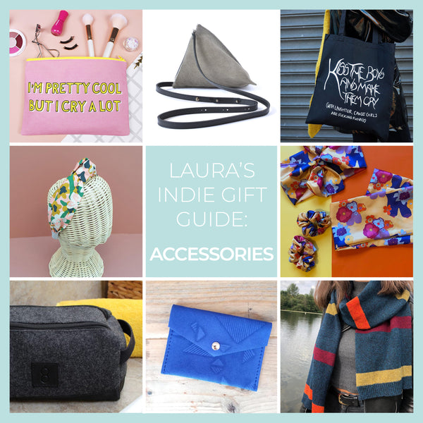 ACCESSORIES GIFT GUIDE
