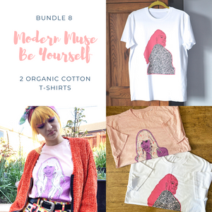 BUNDLE 8 - MODERN MUSE - BE YOURSELF