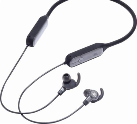 JBL Everest 150NC Wireless In-Ear NC Headphones - Gun Metal
