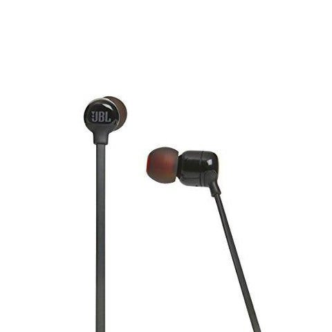 JBL Tune 110BT Wireless Earphone - Black