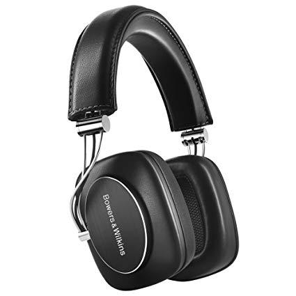 Bowers And Wilkins P7 OverEar Headphones - Black
