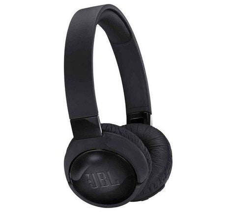 JBL Tune 600BTNC Wireless On-Ear - Black