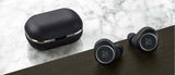 Bang & Olufsen BeoPlay E8 2.0 Bluetooth Earbuds - Black