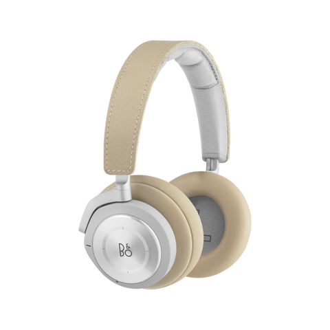 Bang & Olufsen Beoplay H9i Noise Cancelling Headphones - Natural