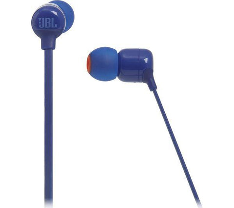 JBL Tune 110BT Wireless Earphone - Blue