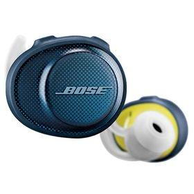 BOSE SoundSport Free Wireless In-Ear Headphones - Navy Blue
