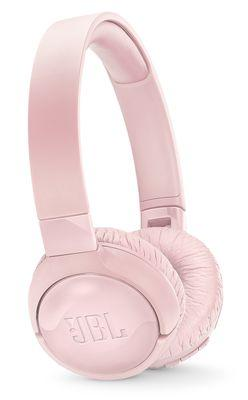JBL Tune 500BT Wireless Over Headphone - Pink
