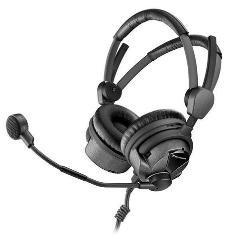 Sennheiser HMDC 26-II Headphone - Black