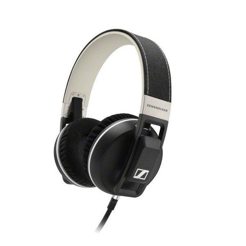 Sennheiser URBANITE XL Black I Over Ear Headphone - Cream&Black