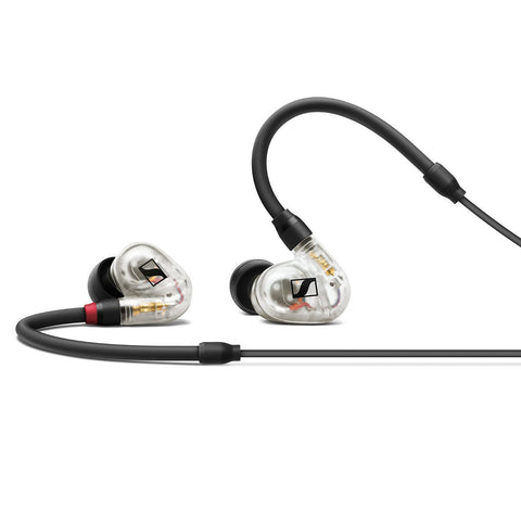 Sennheiser IE 40 PRO in Ear Earphone - Clear