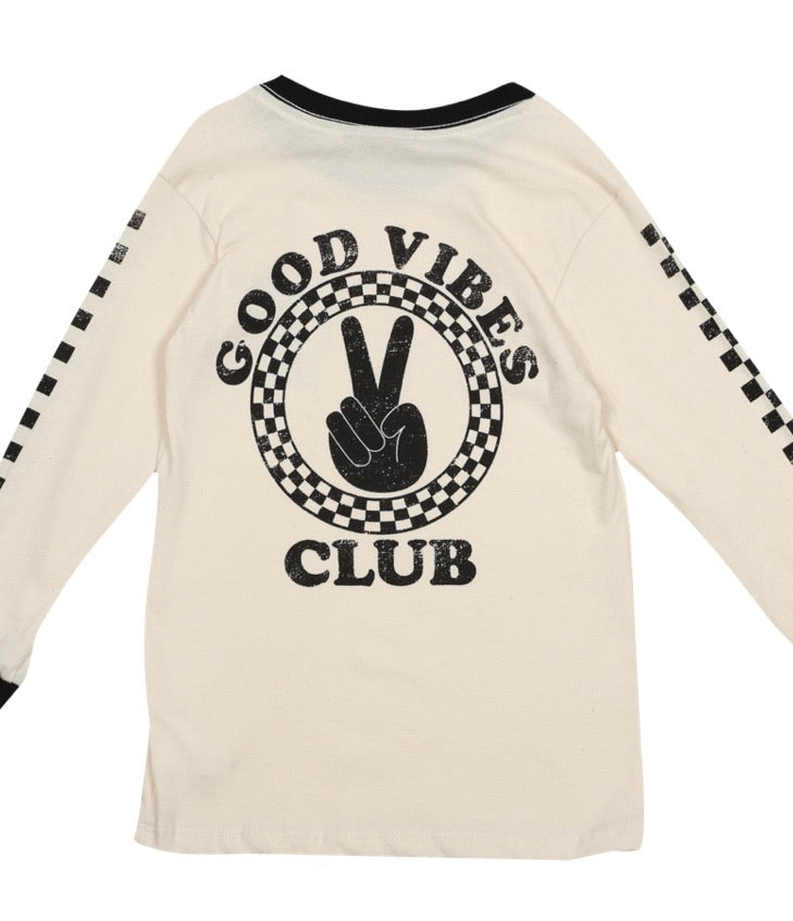 Good Vibes Club