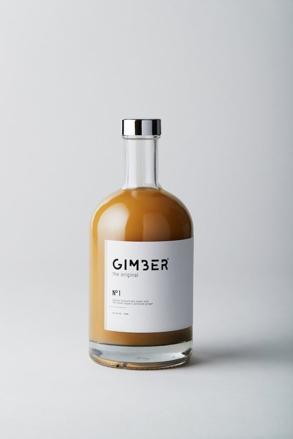 GIMBER, a product AMI AMI is proud of