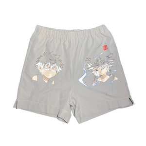 killua shorts