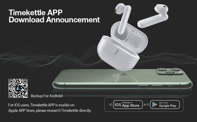 Timekettle APP Backup Download Announcement