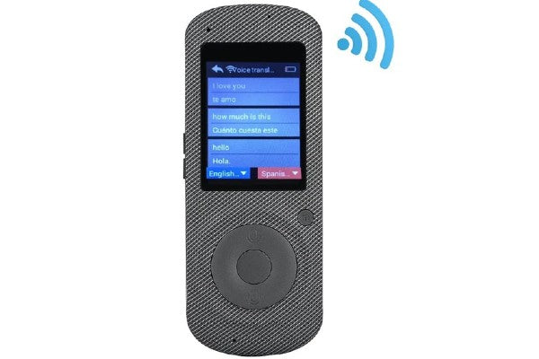 Fosa Smart Language Translator Device