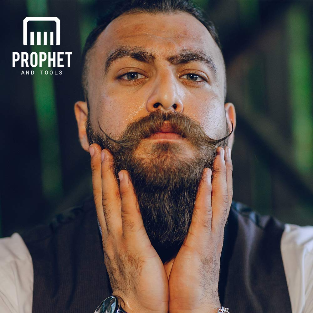 Prophet & Tools Beard Oil Original Premium