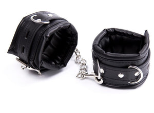 Bondage Boutique Wrist Cuffs