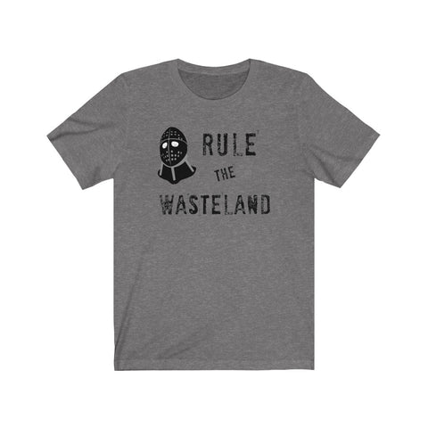 Rule The Wasteland