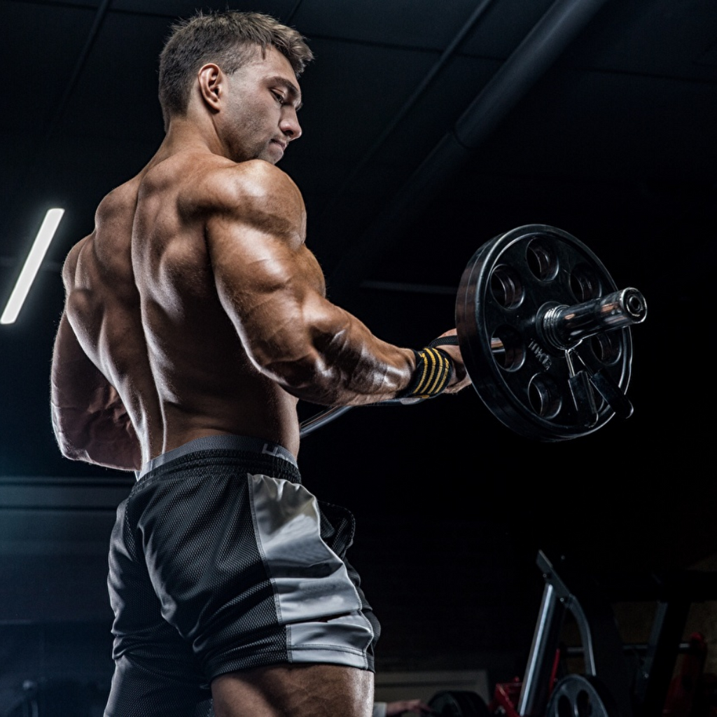 What Is The Best Workout To Get Big And Ripped At The Same Time?