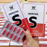 MOROSIL S DIETARY SUPPLEMENT - WELLVY wellness & beauty
