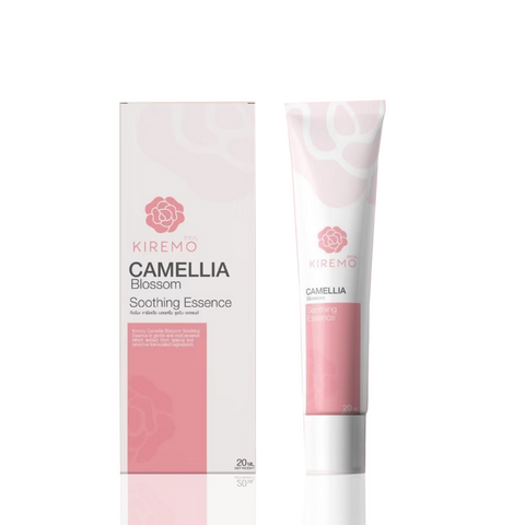 Kiremo Camellia Blossom Soothing Essence