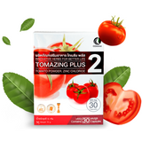 Tomazing plus 2 dietary supplement for enlarged prostate