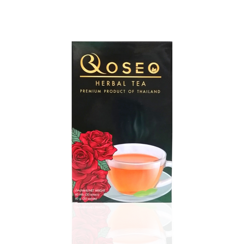 Roseo Herbal Tea