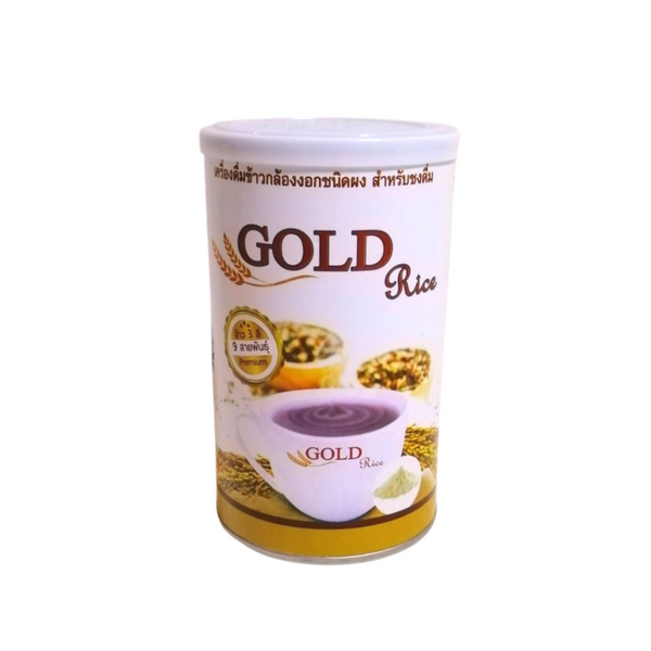 GOLD Rice lnstant Germinated Rice Powder Drink