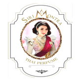 Siri Montra Natural Thai Perfume