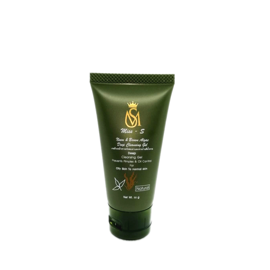 Miss-S Natural Cleansing Gel