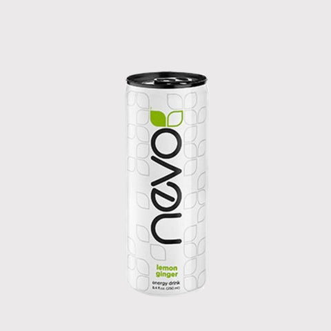 NEVO NATURAL ENERGY DRINK - WELLVY wellness & beauty