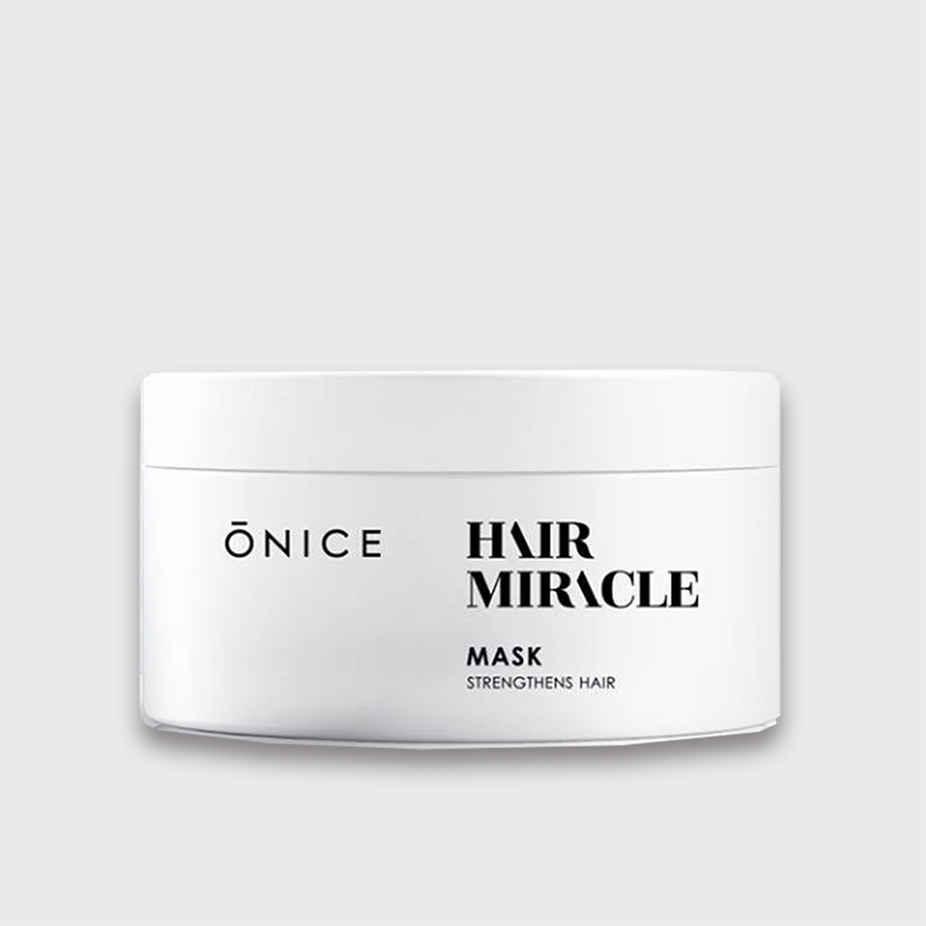ONICE HAIR REPAIR TREATMENT MASK