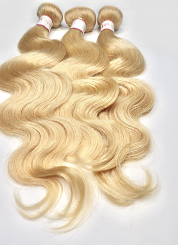 CHAMPAGNE DREAMS BLONDE BUNDLE DEALS